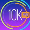超走破 10KM!:Red Rock Apps社製トレーニング計画・GPS&ランニング情報アプリ