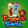 ``Tropical`` Soda Maker - Fizzy and Funny Kids Learning Game